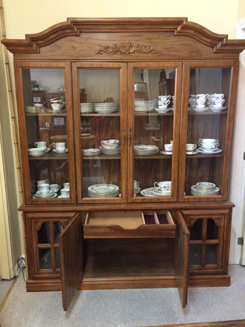 Antique china cabinets | Arnprior